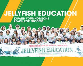 Jellyfish Education Vietnam